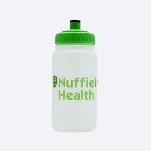 500ml Branded Water Bottle